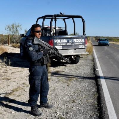 Foto: Informará AMLO sobre 'Quién es quién en el trabajo contra inseguridad'