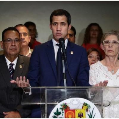 Acusan a Juan Guaidó de encabezar plan terrorista en Venezuela