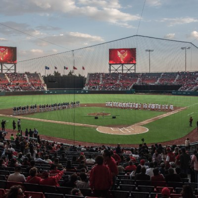 MLB regresará a la CDMX en 2020