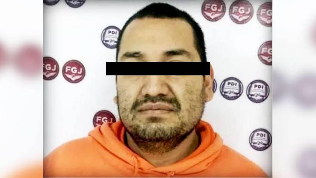 Hombre viola y asesina a su hijastro en Tultitlán