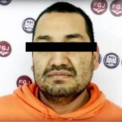 Hombre viola y asesina a su hijastro de cuatro años en Tultitlán