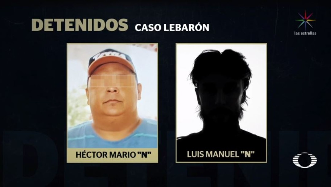 """Foto: """"A mi hermano Mario lo estuvieron presionando para que se echara la culpa y que mi otro hermano pudiera salir a cuidar a mi papá"""", comentó Patricia Hernández, hermana de los detenidos"""