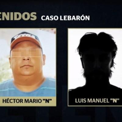 Caso LeBarón: Familiares de detenidos pelean inocencia