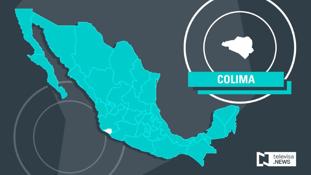 IMAGEN Sismo de 4.2 se registra en Manzanillo, Colima (Noticieros Televisa)