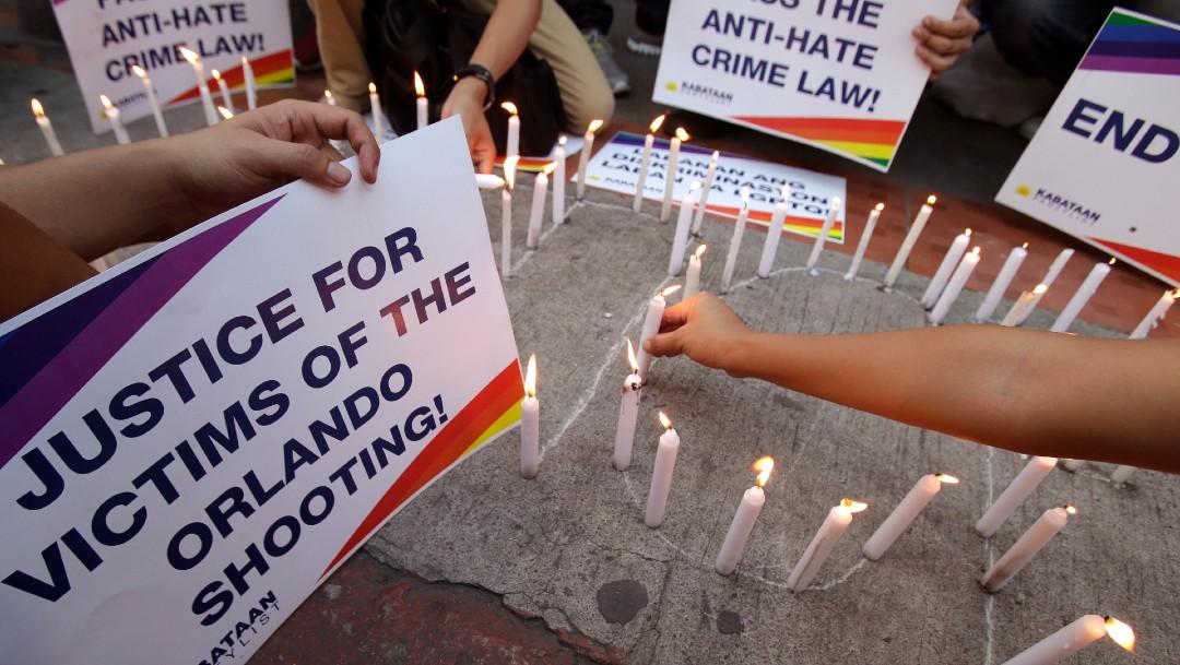 Foto: Masacre de la discoteca Pulse de Orlando