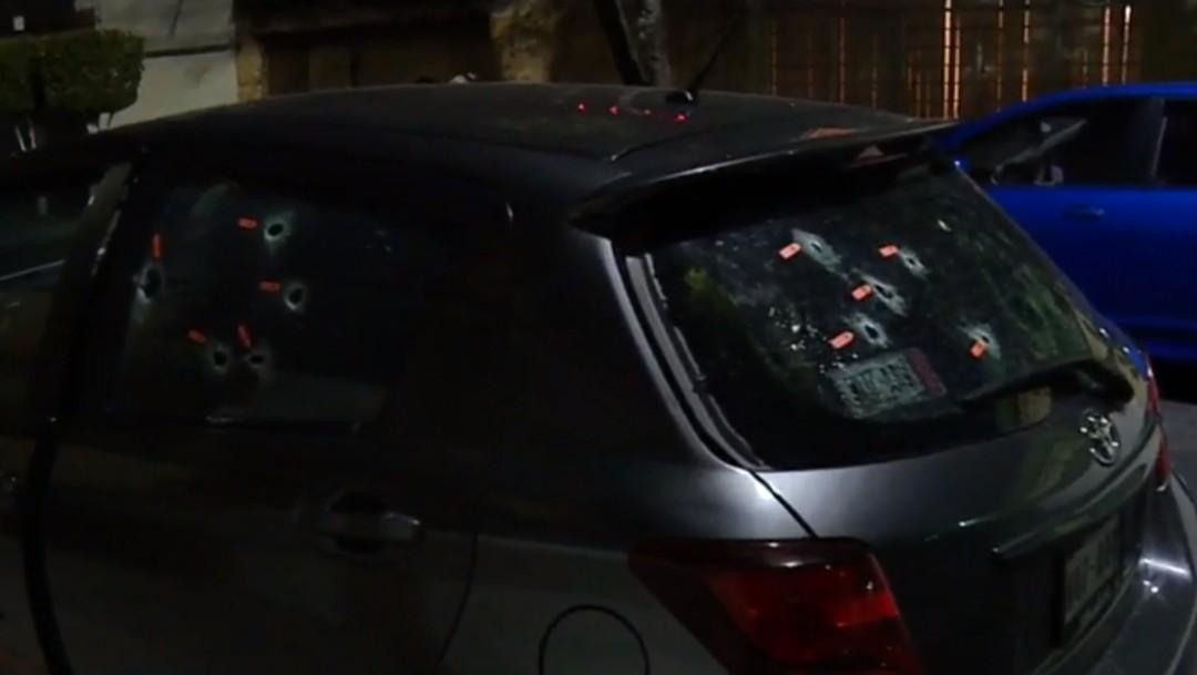 Foto: Matan a médico en la puerta de su casa, en la Gustavo A. Madero, CDMX