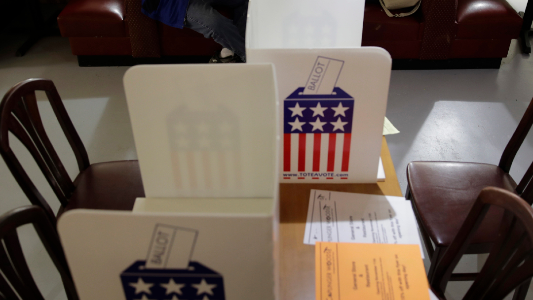 FOTO Mexicano que robó identidad en EEUU y votó 5 veces irá a prisión (AP,archivo)