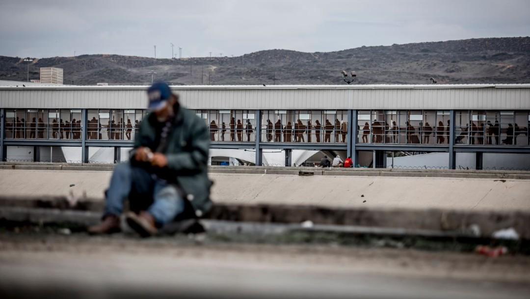 Imagen: orge Alexander, un migrante centroamericano, salió de su país junto con su familia debido a la violencia y en busca de un asilo en Estados Unidos, el pasado 20 de noviembre fue encontrado desmembrado adentro de maletas en Tijuana
