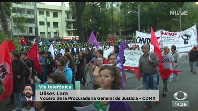 FOTO: Nueva Unidad Violencia Género CDMX