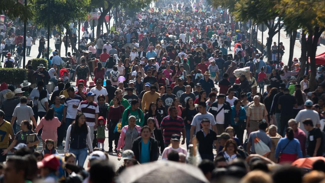 'Operativo Basílica 2019' resguardará a peregrinos en CDMX