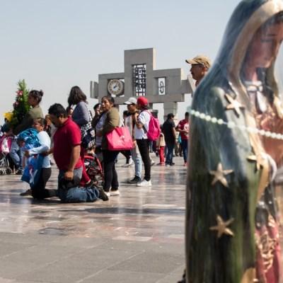 'Operativo Basílica 2019' resguardará y atenderá a peregrinos en CDMX