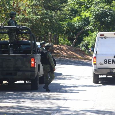 Muere 'El Nueve', presunto líder del grupo delictivo 'Los Números' en Guerrero