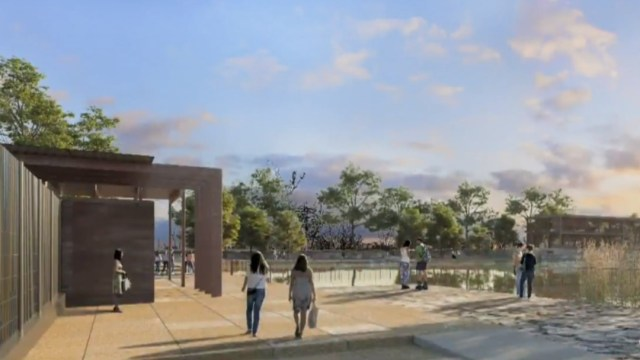 Foto: Parques contra la violencia en Tijuana
