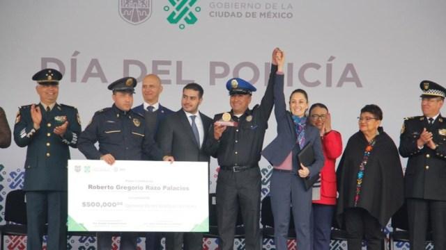 Foto: El 12 de marzo de este año, Roberto patrullaba, junto con su compañero, el sector Quiroga en la alcaldía Gustavo A. Madero cuando recibió por la frecuencia del radio el reporte de un posible secuestro