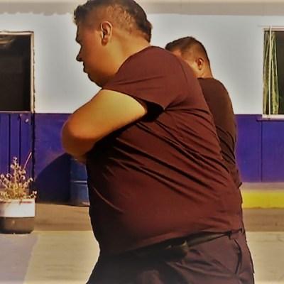 Ponen en cintura a policías capitalinos; bajan de peso y comparten la dieta