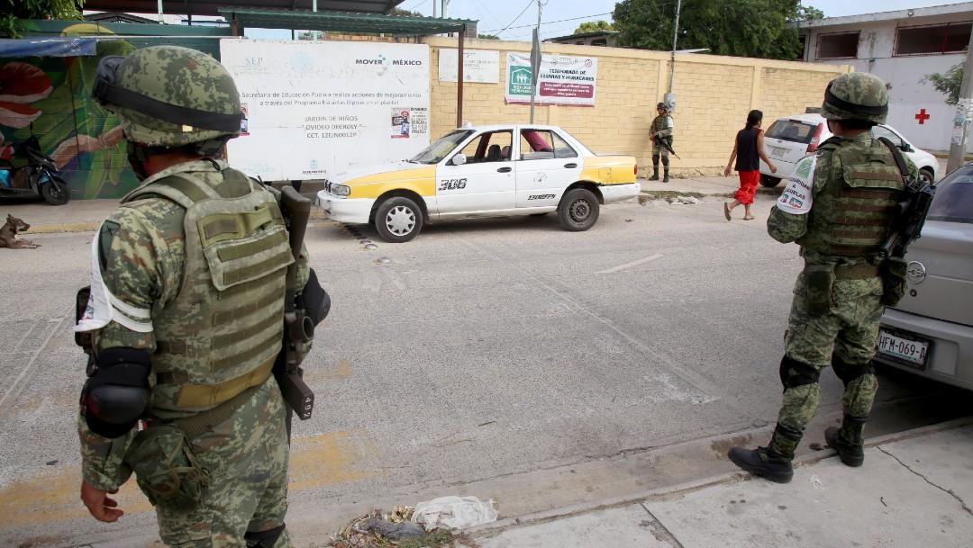 Escuelas de Acapulco, Guerrero, buscan adelantar vacaciones