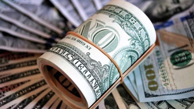 FOTO: Dólar se vende en 18.96 pesos este 23 de diciembre de 2019