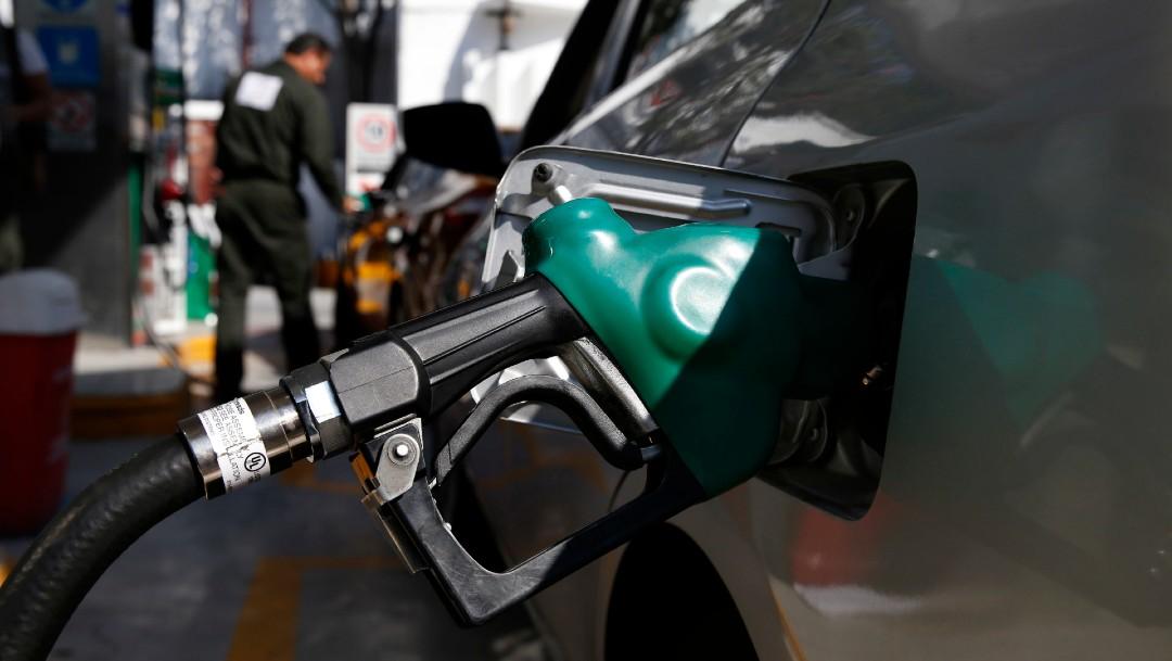 Foto: Quién es quién en los precios de los combustibles este 2 de diciembre de 2019