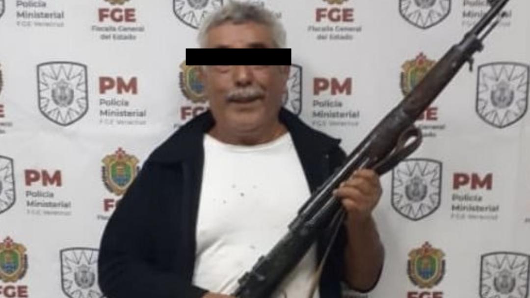 Piden liberar a Don Ramón, detenido por matar a presunto secuestrador de su hijo
