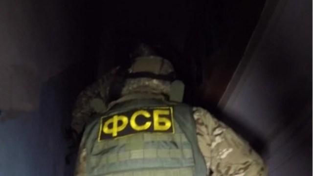 Foto: Servicios rusos de inteligencia desactivaron una serie de atentados que se planeaban en San Petersburgo, 29 diciembre 2019