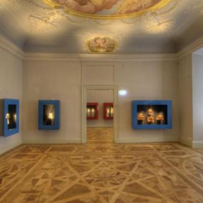 Reaparecen cinco cuadros clásicos 40 años después de su robo