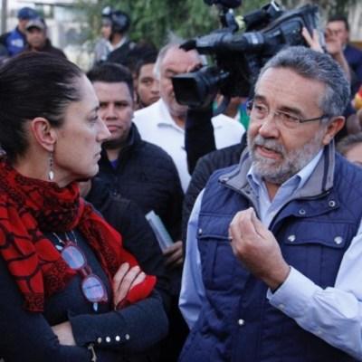 Sheinbaum se compromete a que, en enero, habitantes de Tláhuac tendrán agua potable