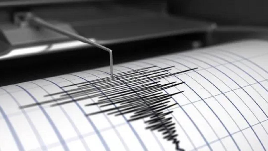 Sismo de magnitud 4.8 sacude el centro de Colombia