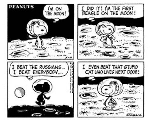Charles Schulz Creador Snoopy Charlie Brown
