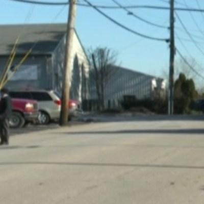 Tiroteo sacude asilo de adultos mayores en Rhode Island, EE.UU.