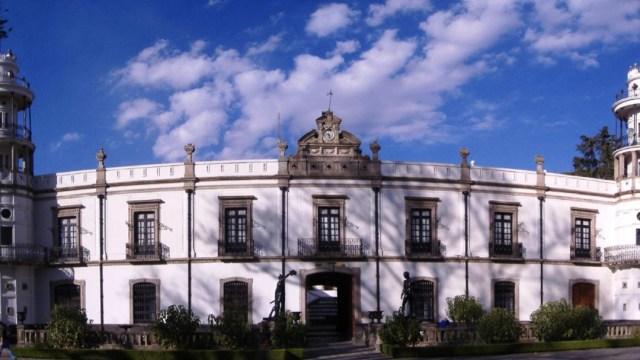 FOTO: Universidad Autónoma de Chapingo, el 28 de diciembre de 2019