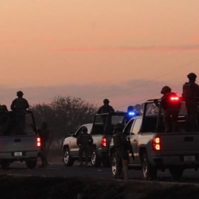 Policías en Guanajuato, el nuevo blanco del crimen organizado