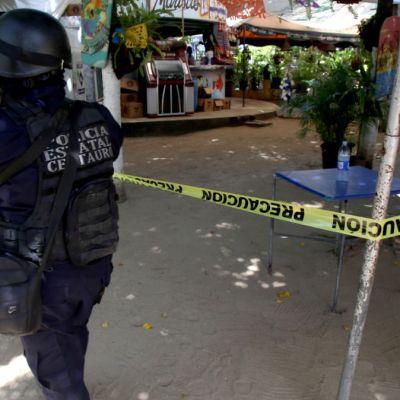 Aumentan extorsiones a empresas en el país: Banxico
