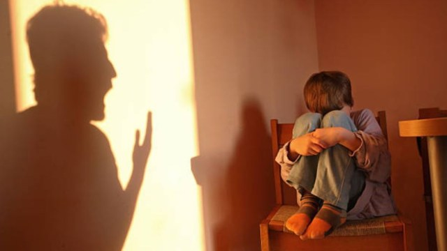 Imagen: México ocupa el primer lugar en abuso sexual infantil con 5.4 millones de casos registrados al año; de mil casos de abuso, sólo se denuncian unos 100, de los cuales sólo 10 van a juicio