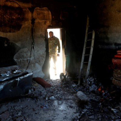 Al menos 28 muertos en ataque contra una escuela en Libia