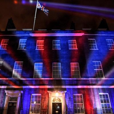 Se consuma el Brexit; Reino Unido se independiza de la Unión Europea
