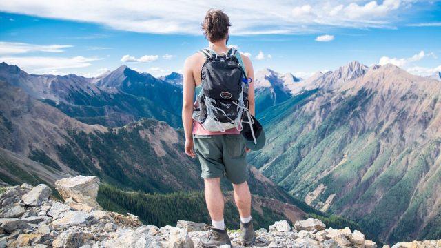¿Pasión por viajar o el Síndrome Wanderlust?