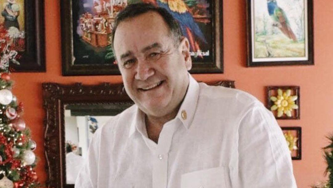 FOTO: Asume nuevo presidente Guatemala Alejandro Giammattei, el 14 de enero de 2020
