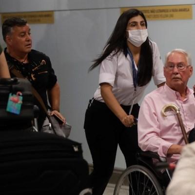 Se confirma el noveno caso de coronavirus en Estados Unidos
