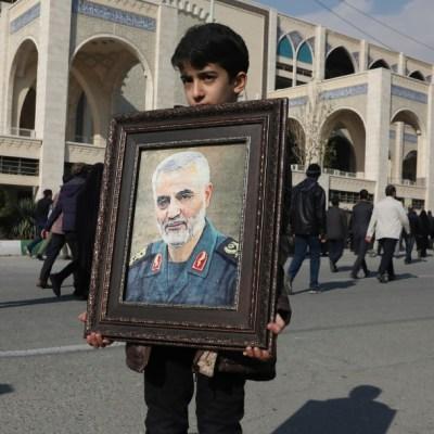 AMLO dice que no opinará sobre ataque de EE.UU. en Irak