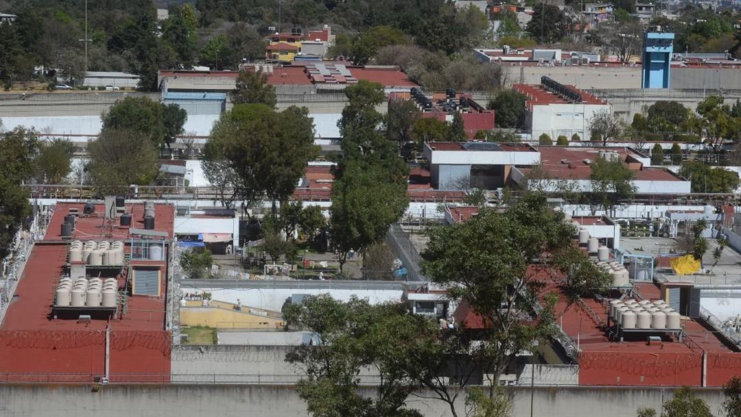 Foto: AMLO pide investigar a jueces y amparos tras fuga en Reclusorio Sur
