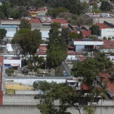 AMLO pide investigar a jueces y amparos tras fuga en Reclusorio Sur