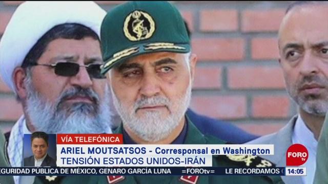 FOTO: anuncian expulsion de tropas de estados unidos de irak