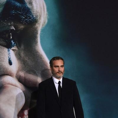 'Joker' encabeza lista de nominaciones al Oscar 2020