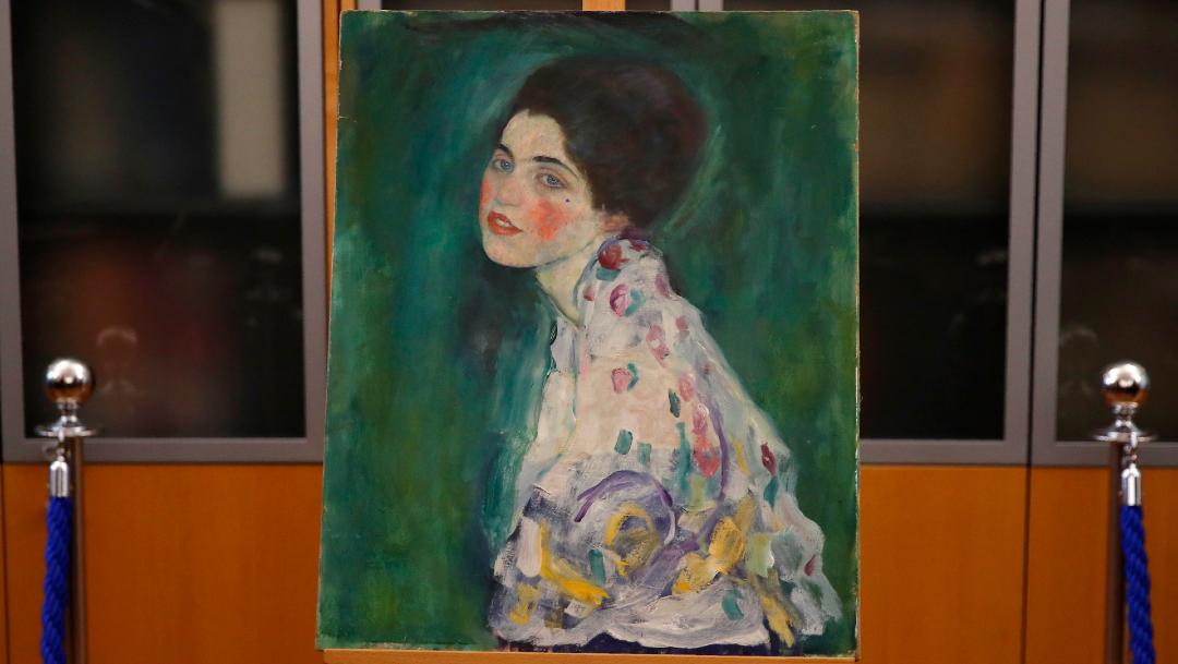 obra Gustav Klimt