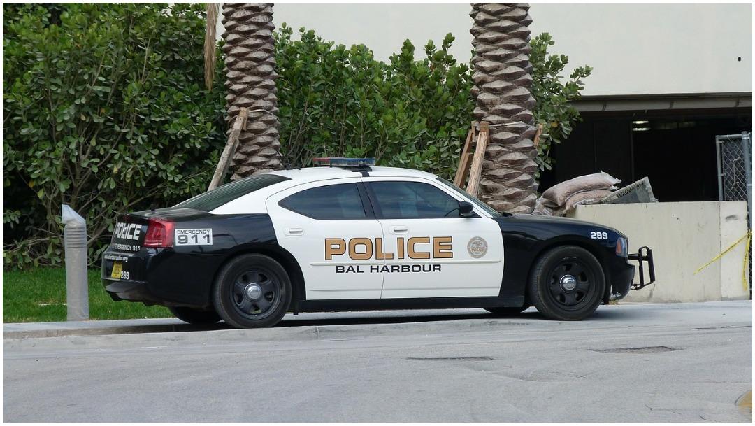 Imagen: La policía abatió a sujeto que agredió a agente con un cuchillo en Miami Beach, 12 de enero de 2020 (Pixabay)