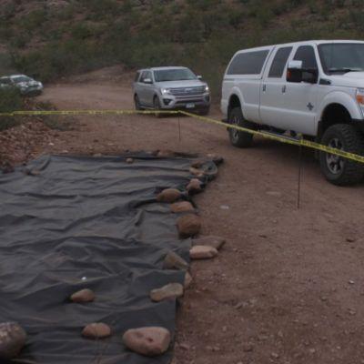 Detienen en EEUU a dos presuntos implicados en masacre de familia LeBarón