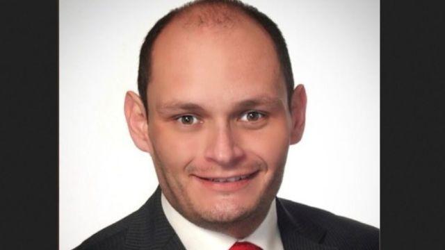 Aurelio Gancedo Rodríguez, exdirigente del PRI en SLP.