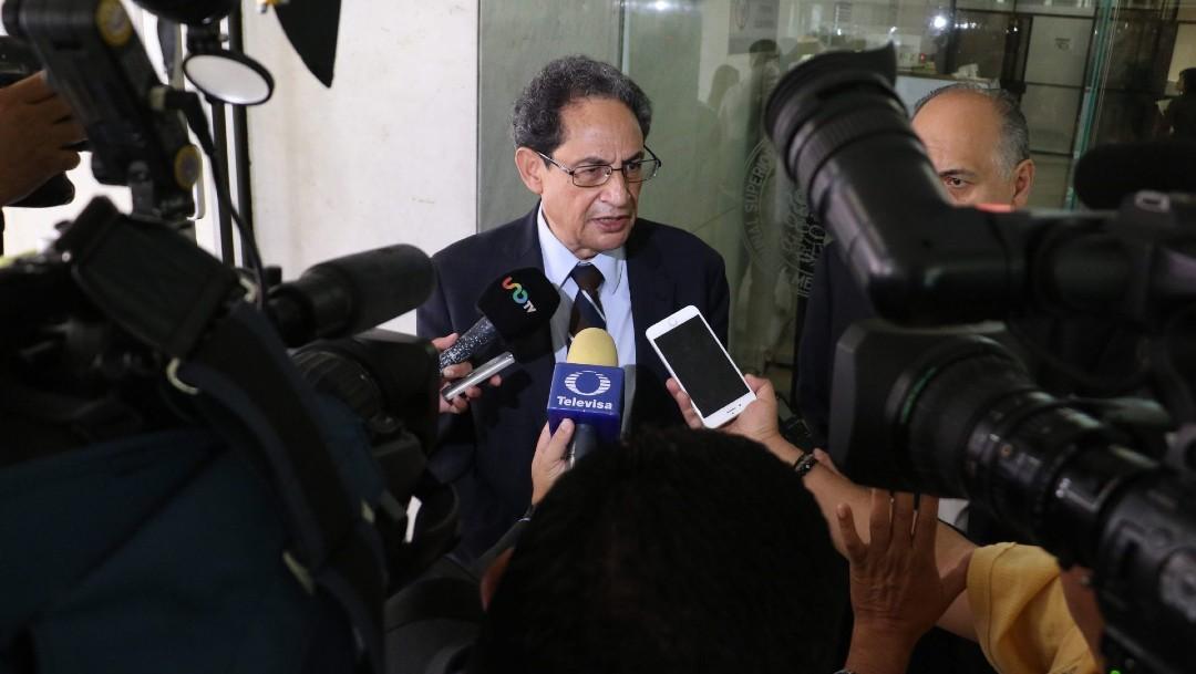 Foto: Autorizan embargo contra Sergio Aguayo por criticar a Humberto Moreira