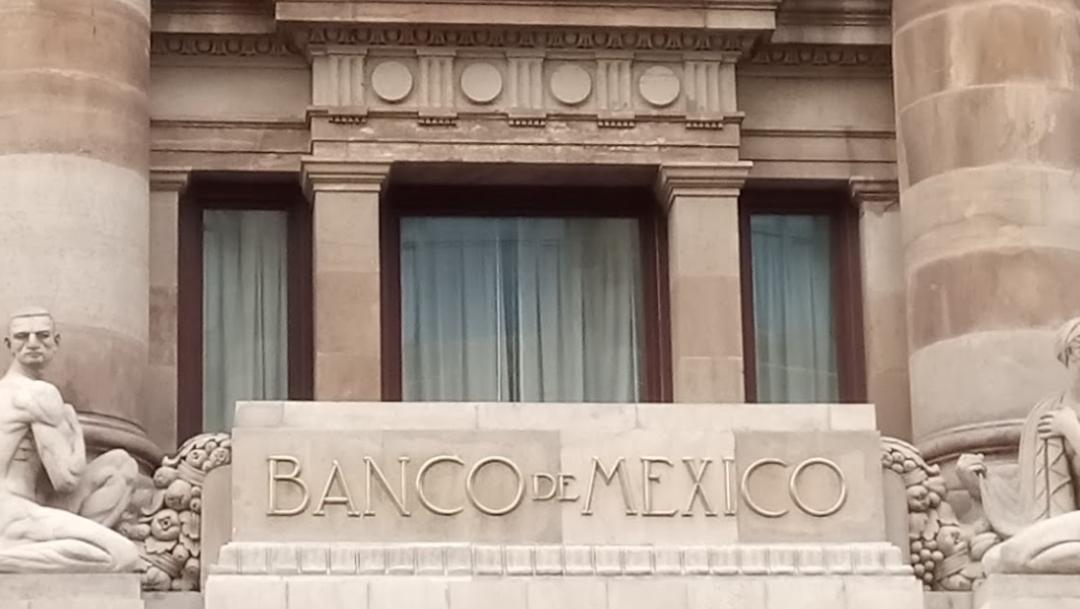FOTO Banxico prevé modesta recuperación económica para 2020 (Google Maps)