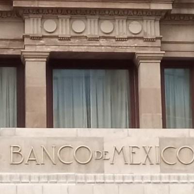 FOTO Gobernador del Banco de México prevé ralentización económica por coronavirus, el 27 de febrero de 2020